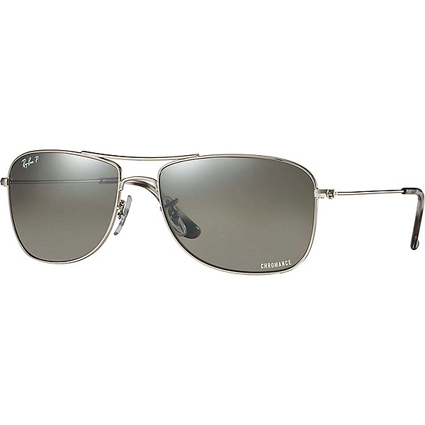 Ray Ban Chromance Mirrored Aviator RB3543 Sunglasses, , 600