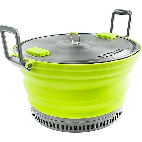 GSI Outdoors Escape 3L Pot, , 600