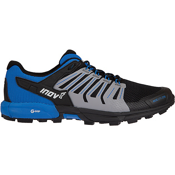 Inov-8 Roclite 275 - Men's - 8/Black-Blue, Black-Blue, 600