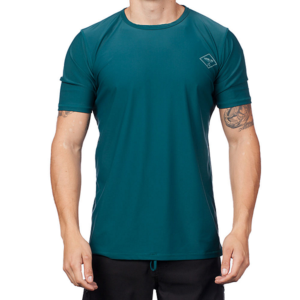 Level Six Coastal UPF50 - Short Sleeve - Men, , 600