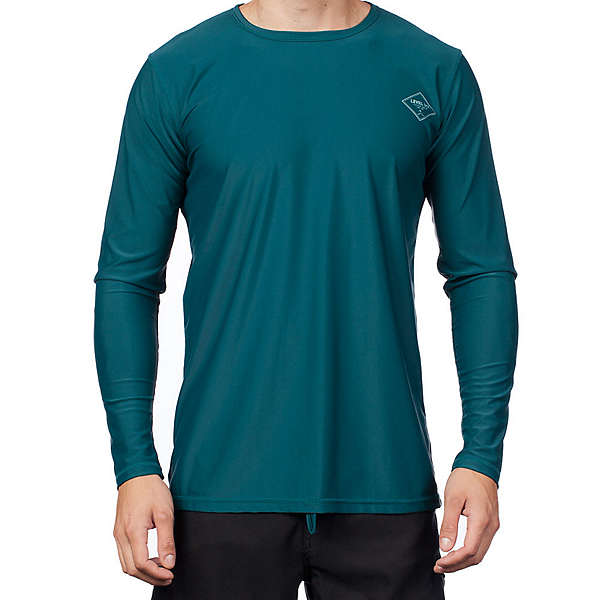 Level Six Coastal UPF50 - Long Sleeve - Men, , 600