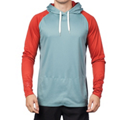 Level Six UPF35 Vapor Hoody - Men, , medium