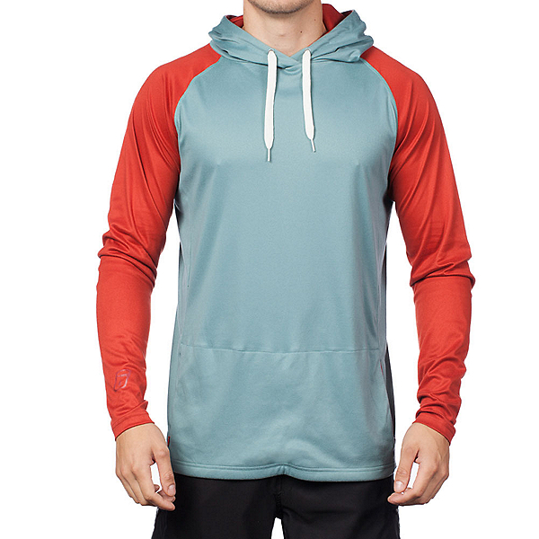 Level Six UPF35 Vapor Hoody - Men, , 600