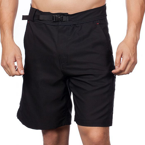 Level Six Canyon Shorts - Men, Black, 600