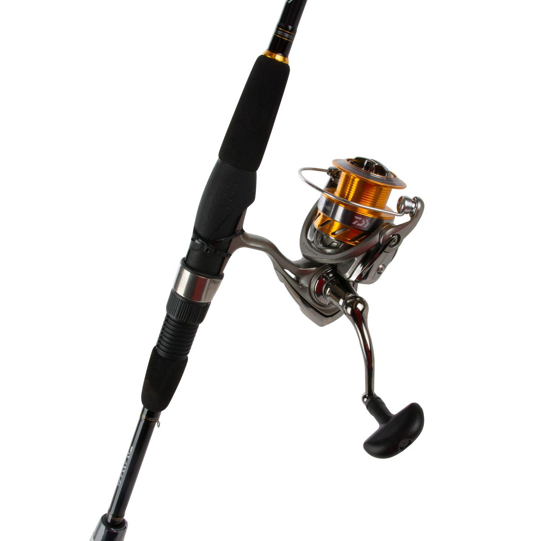 DIAWA Revros 2500-4BI Spinning Reel
