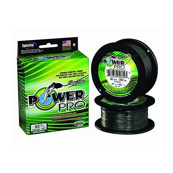 Power Pro Line 300 Yards, , 600