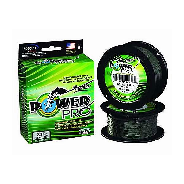 Power Pro Line 300 Yards - 65lb, , 600