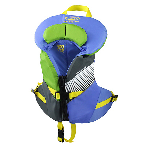 Stohlquist Nemo Child Life Jacket - PFD - 2018, , 600