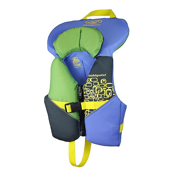 Stohlquist Nemo Infant Life Jacket - PFD - 2018, , 600