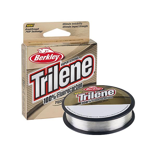 Berkley Trilene Fluorocarbon Professional Grade Heavy Fishing Line, , 600