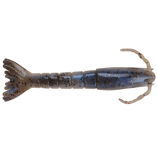 Berkley Gulp! Shrimp Swimbaits, Molting, 600