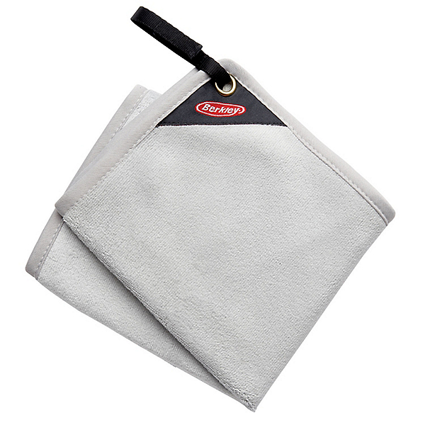 Berkley® Microfiber Towel, , 600