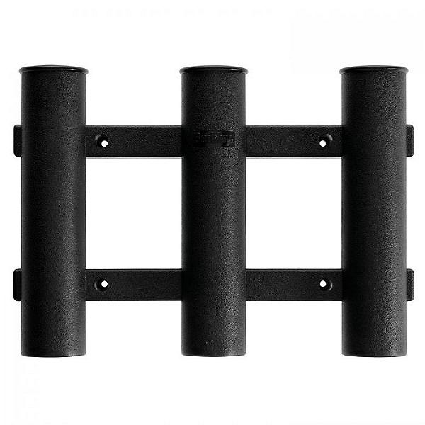 Berkley® Tube Rod Rack, Black, 600