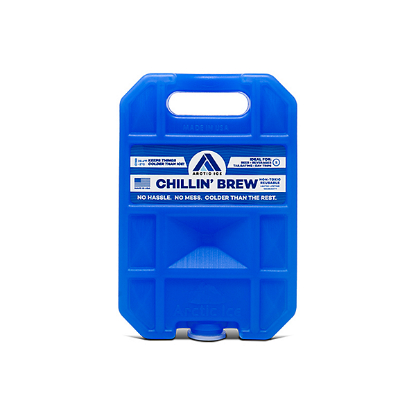 Arctic Ice Chillin Brew Small Ice Pack, , 600