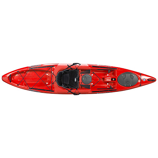 Wilderness Systems Tarpon 120 Kayak Heroes on the Water Edition, , 600