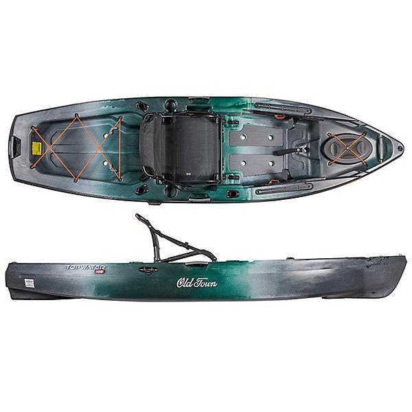 Old Town Topwater 106 Kayak, , 600