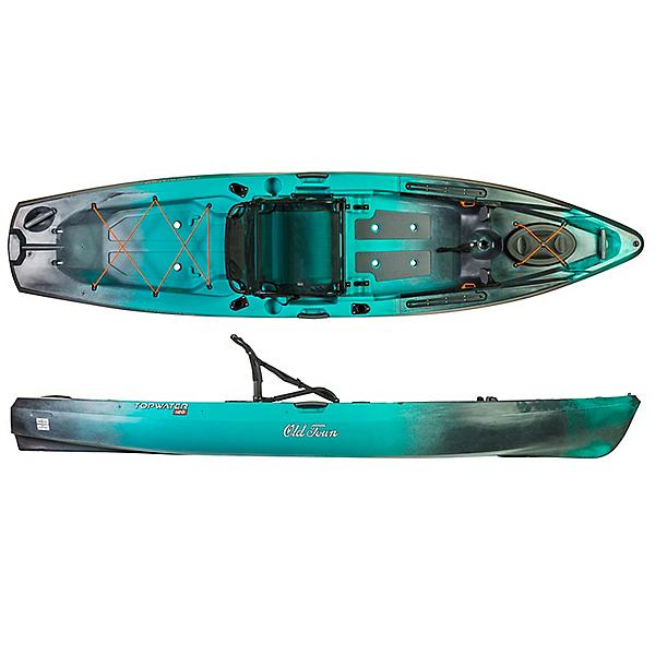 Old Town Topwater 120 Kayak, , 600
