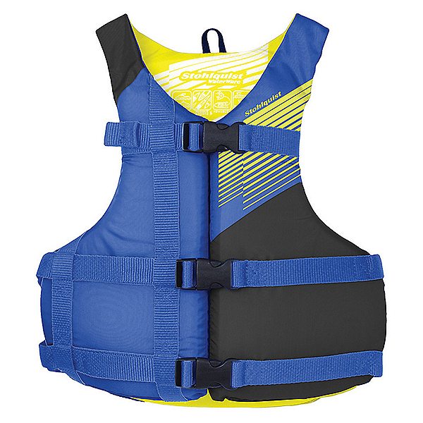 Stohlquist FIT Recreational PFD, , 600