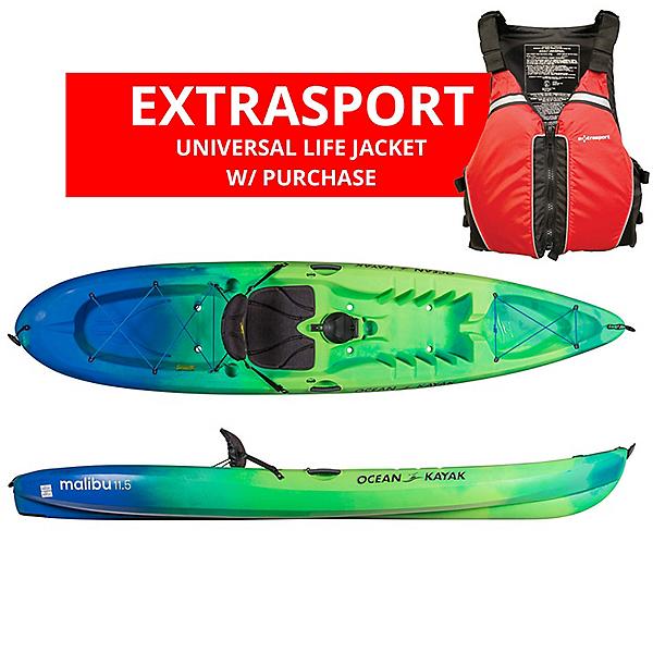 Ocean Kayak Malibu 11 5 Kayak