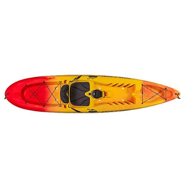 Ocean Kayak Malibu 11.5 Kayak Sunrise, Sunrise, 600