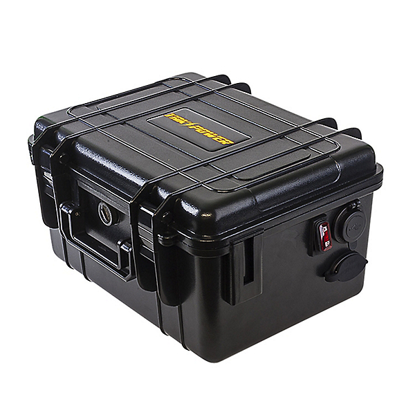 Yak Power Power Pack Battery Box YP-BBK, , 600