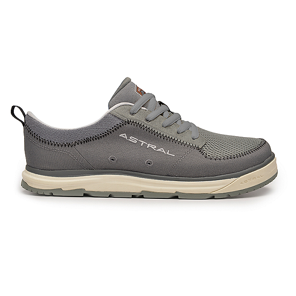 Astral Brewer 2.0 Water Shoe - Men Storm Gray - 12, Storm Gray, 600
