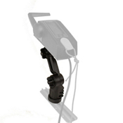 YakAttack Torqeedo Throttle Mount w/ Track Mounted LockNLoad Mounting, , medium