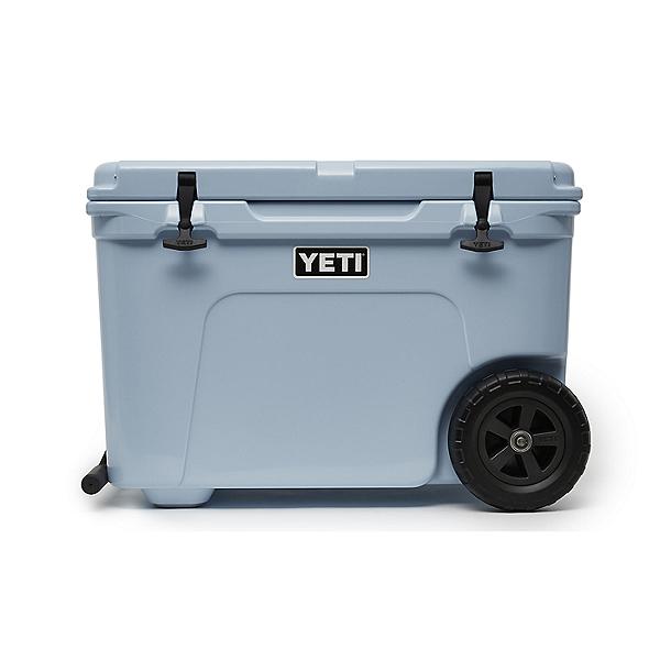 Yeti Coolers Tundra Haul Wheeled Cooler, Blue, 600