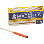 UCO Stormproof Matches, , medium