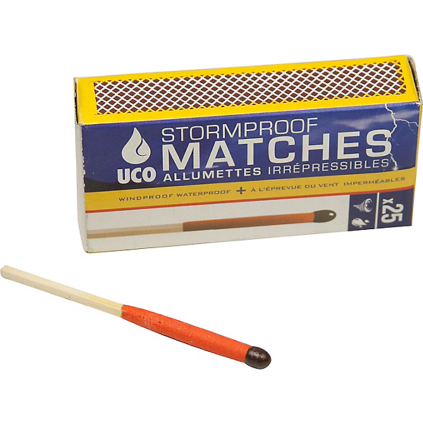 UCO Stormproof Matches, , 600