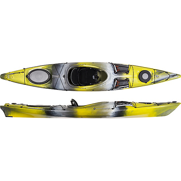 Wilderness Systems Tsunami 125 Kayak - Used, , 600
