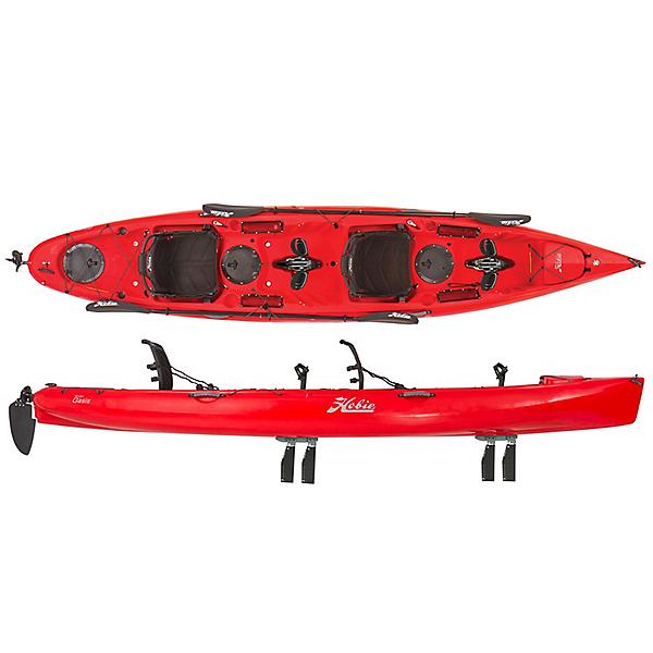 Hobie Mirage Oasis Tandem Kayak - 2018 - Used, , 600