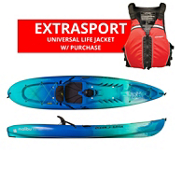 Ocean Kayak Malibu 9.5 Kayak 2021, , medium