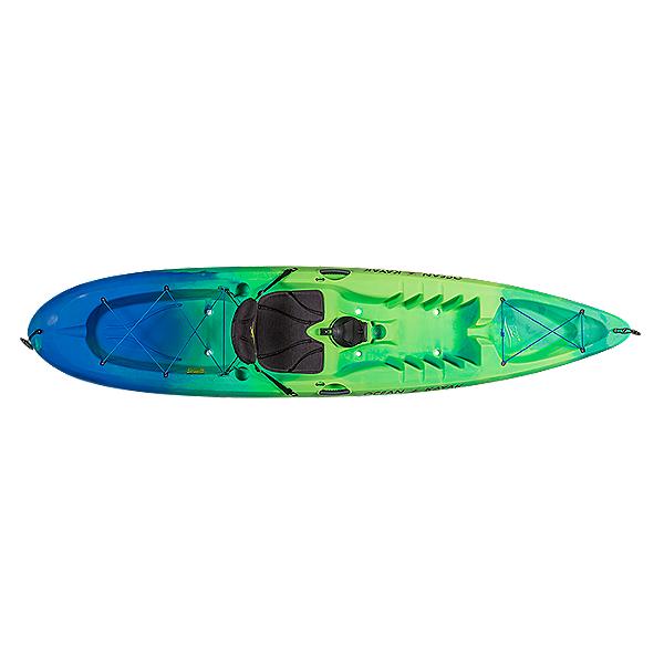 Ocean Kayak Malibu 9.5 Kayak, Ahi, 600