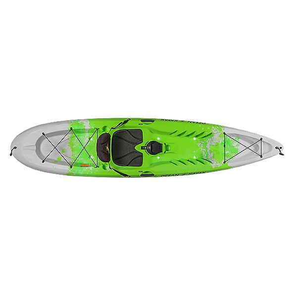 Ocean Kayak Malibu 9.5 Kayak Envy Green, Envy Green, 600