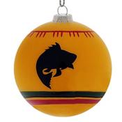Bass Blanket Ball Ornament, , medium
