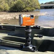 Railblaza Camera Mount R-Lock, , medium