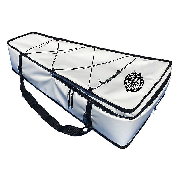 Reliable Jumbo Kayak Fish Bag, , 600