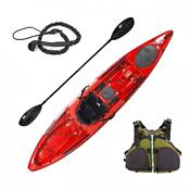 Wilderness Systems Tarpon 120 Kayak - Heroes on the Water Package, , medium