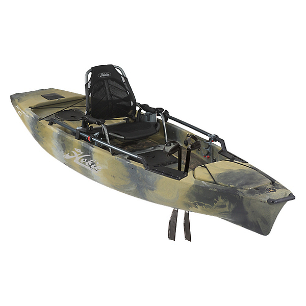2019 Hobie Mirage Pro Angler 12 Kayak Camo Pkg (Limited Availability), , 600