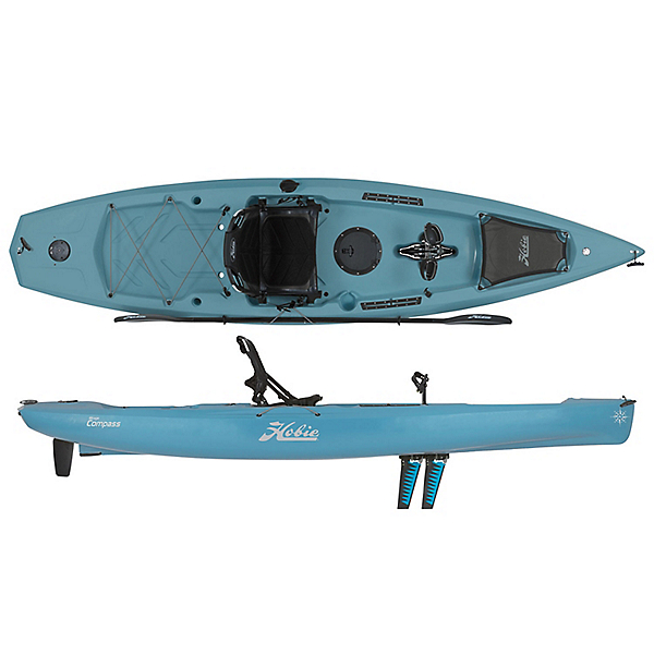 Hobie Mirage Compass Kayak 2019