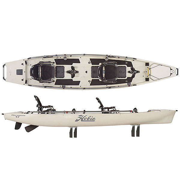 2019 Hobie Mirage Pro Angler 17T Tandem Kayak  (Limited Availability), , 600