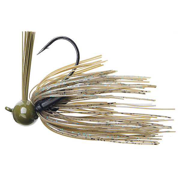 Santone Lures Pro Series Football Jig - 1/2oz, , 600