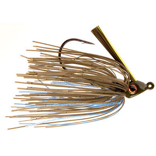 Santone Lures Chris McCall's Rayburn Swim Jig - 3/16oz, , 600