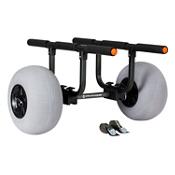 Wilderness Systems Heavy Duty Kayak Cart - Beach Wheels, , medium