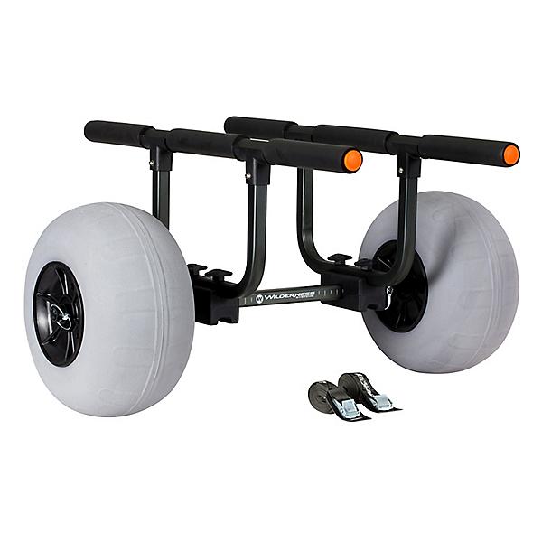 Wilderness Systems Heavy Duty Kayak Cart - Beach Wheels, , 600