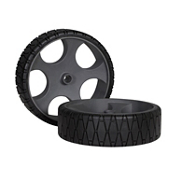 Wilderness Systems Heavy Duty Wheels - Flat Free, , medium