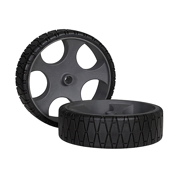 Wilderness Systems Heavy Duty Wheels - Flat Free, , 600