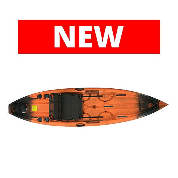 NuCanoe Flint Kayak, , 600