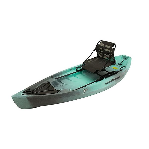 NuCanoe Frontier 10 Kayak, , 600